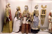 Benaki Museum, Athens, Greece