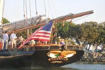 Next Level Sailing, San Diego, United States