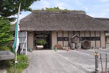 Kappabuchi, Tono, Japan