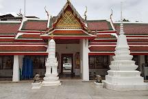 Wat Pathum Khongkha Ratchaworawihan, Bangkok, Thailand