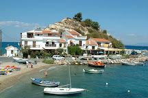 Kokkari Beach, Kokkari, Greece