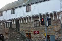 Aberconwy House, Conwy, United Kingdom