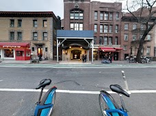 Christopher Street Station new-york-city USA
