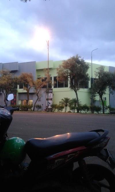 Bogor Bowling Center