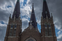 Holy Family Cathedral, Tulsa, United States