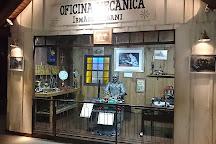 Mundo a Vapor, Canela, Brazil