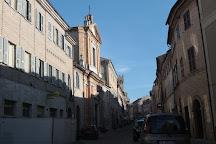Chiesa di San Vito, Recanati, Italy