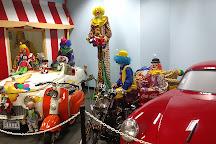 Miami Auto Museum, North Miami, United States