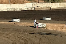 Antioch Speedway, Antioch, United States