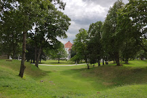 Birzai Castle, Birzai, Lithuania
