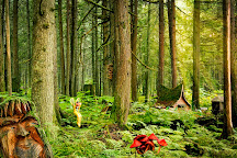 The Enchanted Forest, Revelstoke, Canada