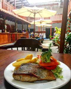 Amazonika Restaurant 3