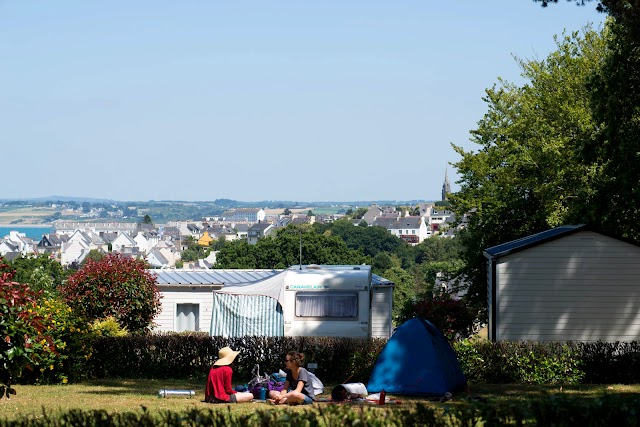 Camping de Trezulien