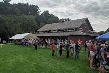 Seed Savers Exchange Heritage Farm, Decorah, United States