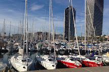 Business Yachtclub Barcelona, Barcelona, Spain