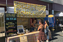 Kaka'ako Farmer's Market, Honolulu, United States