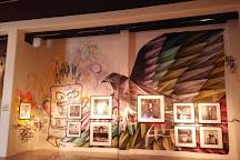 Foto Museo Cuatro Caminos, Naucalpan, Mexico
