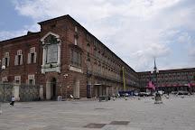 Biblioteca Reale di Torino, Turin, Italy