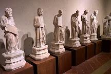 National Museum of San Matteo, Pisa, Italy