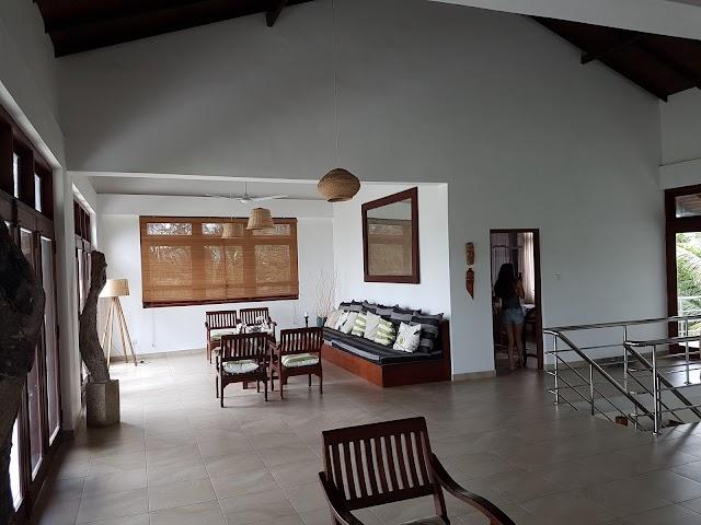 Villa Nilaveli