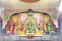 Mariamman Hindu Temple, Ho Chi Minh City, Vietnam