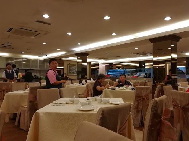 Oversea Restaurant Jalan Imbi