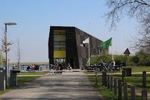 Oostvaardersplassen, Almere, The Netherlands