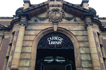 Carnegie Library, London, United Kingdom