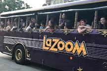 LaZoom, Asheville, United States