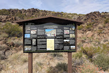 Sloan Canyon National Conservation Area, Henderson, United States