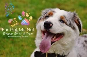 Fur Get Me Not - Dog Training Tennyson
