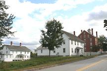Sabbathday Lake Shaker Village, New Gloucester, United States