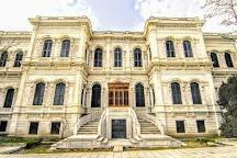 Yildiz Palace Museum, Istanbul, Turkey