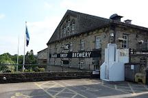 The Black Sheep Brewery, Masham, United Kingdom