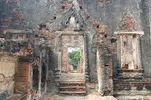 Kraison Siharat Palace (Yen Palace), Lop Buri, Thailand