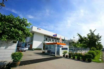 Freser International (Thailand) Co.,LTD.