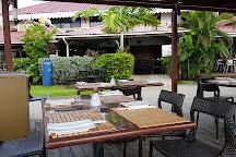Rodney Bay Marina, St. Lucia