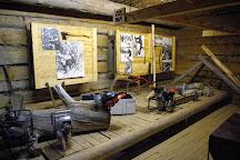 Lapland Forestry Museum, Rovaniemi, Finland