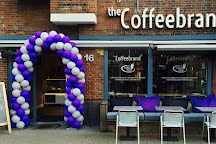 The Coffee Brand, Amsterdam, The Netherlands