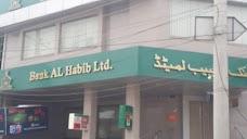 Bank Al Habib sargodha