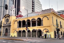 Museo de la Charreria, Mexico City, Mexico