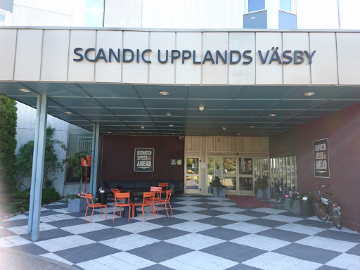 Scandic Upplands Väsby