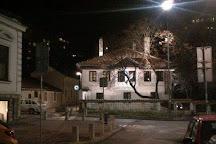Museum of Vuk and Dositej, Belgrade, Serbia