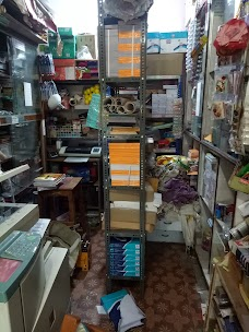 New Good Luck Book Center and xerox amravati
