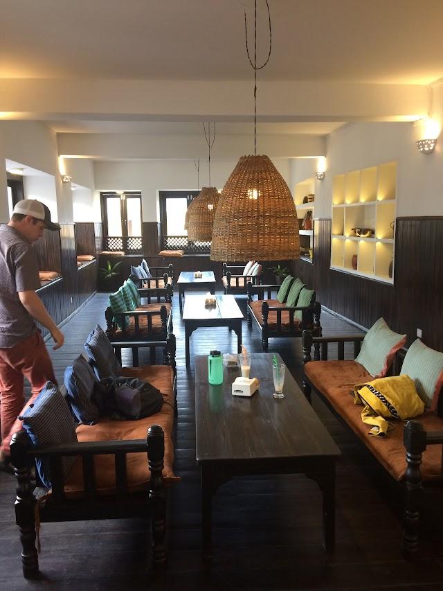 Doko Resturant & Bar