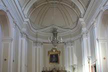 Chiesa della Madonna Dell'indirizzo, Acireale, Italy