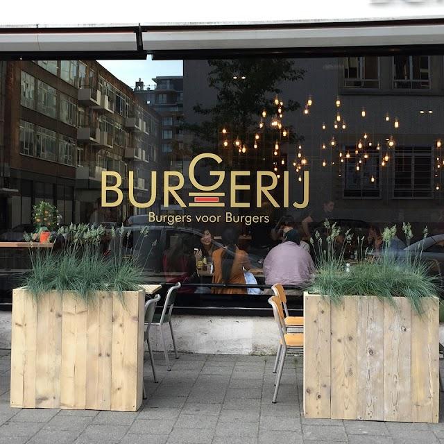 Burgerij Rotterdam