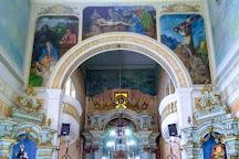 Igreja de Nossa Senhora da Ajuda, Salvador, Brazil