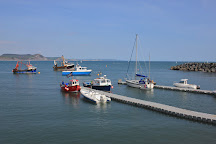 Harry May Fishing Trips, Lyme Regis, United Kingdom