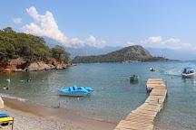 Gemile Koyu, Fethiye, Turkey